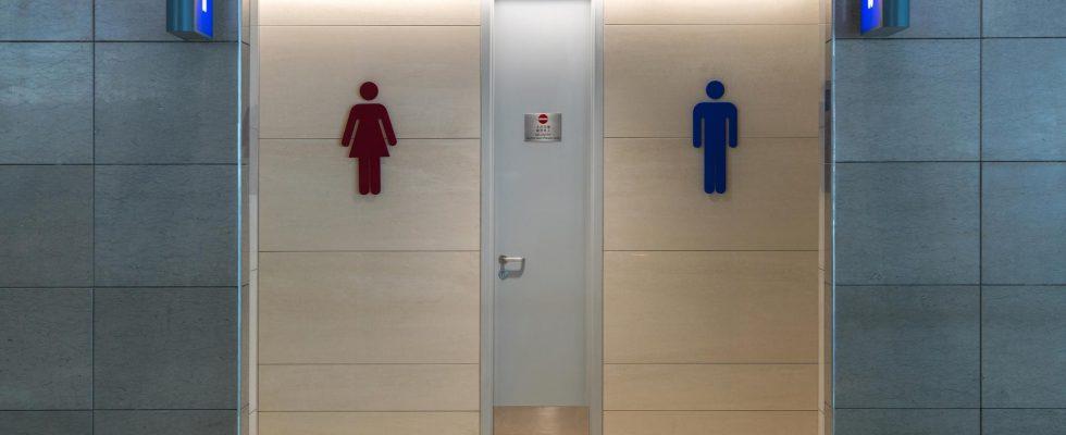 Toiletmarkt